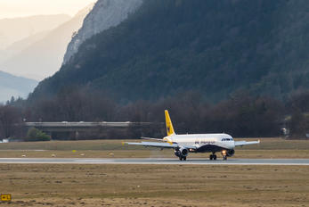 G-ZBAG - Monarch Airlines Airbus A321