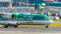 EI-FAT - Stobart Air ATR 72 (all models) aircraft