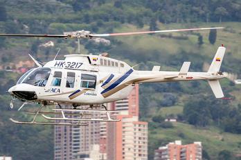 HK-3217 -  Bell 206L Longranger