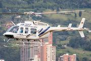 HK-3217 -  Bell 206L Longranger aircraft