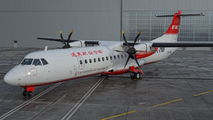 OY-JZG - Far Eastern Air Transport ATR 72 (all models) aircraft