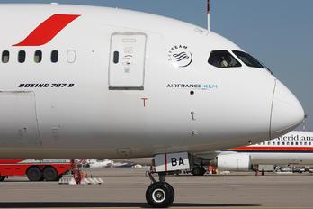 F-HRBA - Air France Boeing 787-9 Dreamliner