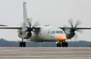 UR-EXK - Antonov Airlines /  Design Bureau Antonov An-132D aircraft