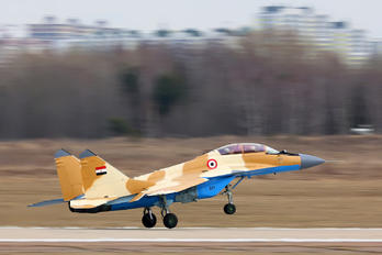 - - Egypt - Air Force Mikoyan-Gurevich MiG-35