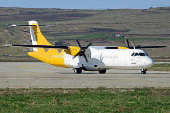 HB-ALQ - Zimex Aviation ATR 72 (all models)