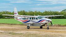 TI-BAY - Private Cessna 208 Caravan aircraft