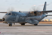 022 - Poland - Air Force Casa C-295M aircraft