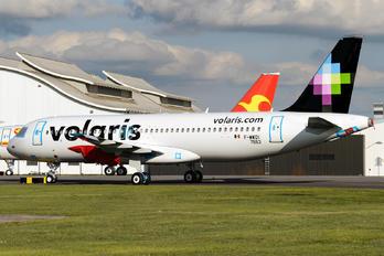F-WWDI - Volaris Airbus A320