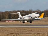 TT-ABC - Tchad - Government McDonnell Douglas MD-87 aircraft