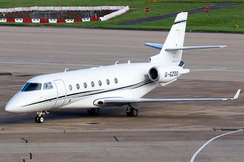 G-GZOO - Naljets Gulfstream Aerospace G200