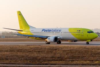 EI-ELZ - Mistral Air Boeing 737-400