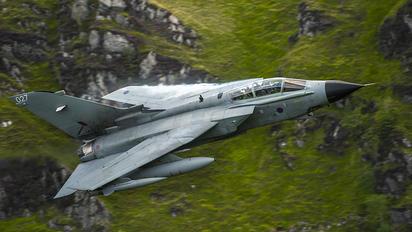ZA462 - Royal Air Force Panavia Tornado GR.4 / 4A