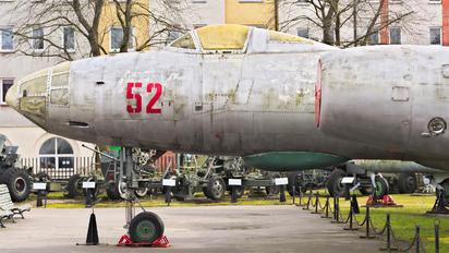 2113 - Poland - Air Force Ilyushin Il-28
