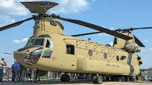 13-08132 - USA - Army Boeing CH-47F Chinook aircraft