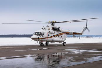 5Y-DCI - Kenya - Police Services Mil Mi-17