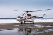 5Y-DCI - Kenya - Police Services Mil Mi-17 aircraft