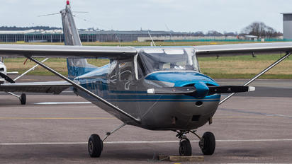 G-ARMO - Private Cessna 172 Skyhawk (all models except RG)