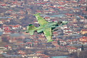 246 - Bulgaria - Air Force Sukhoi Su-25 aircraft
