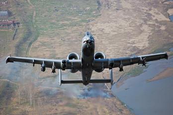 78-0621 - USA - Air Force Fairchild A-10 Thunderbolt II (all models)