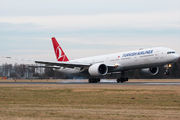 TC-JJY - Turkish Airlines Boeing 777-300ER aircraft