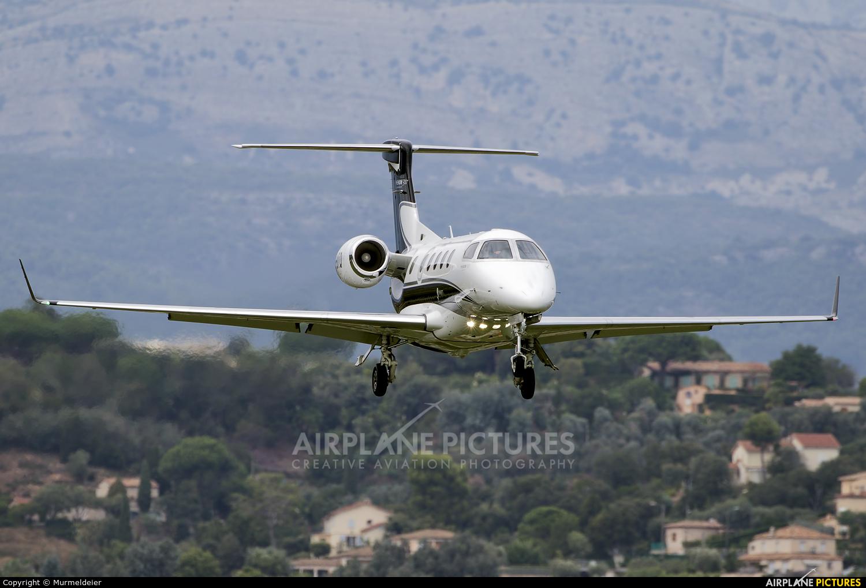 Everjets CS-DTQ aircraft at Cannes - Mandelieu