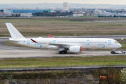 F-WZFA - Sichuan Airlines  Airbus A350-900 aircraft