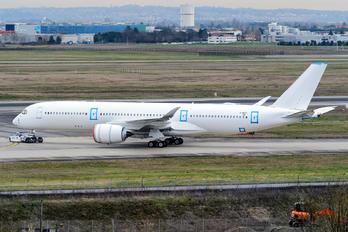 F-WZFI - Sichuan Airlines  Airbus A350-900