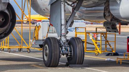 D-AIPP - Lufthansa - Airport Overview - Aircraft Detail