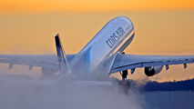 F-HZEN - Corsair / Corsair Intl Airbus A330-300 aircraft