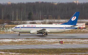EW-404PA - Belavia Boeing 737-300