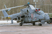 RF-93083 - Russia - Air Force Mil Mi-24P aircraft