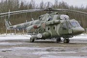 RF-92062 - Russia - Air Force Mil Mi-8MTV-5 aircraft