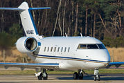 N604BC - Private Bombardier CL-600-2B16 Challenger 604 aircraft