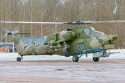 RF-13626 - Russia - Air Force Mil Mi-28 aircraft
