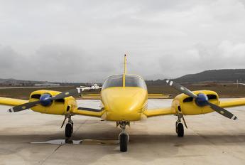 EC-HCA - Private Piper PA-34 Seneca