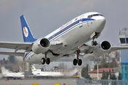 EW-282PA - Belavia Boeing 737-300 aircraft