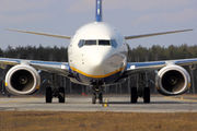 EI-FRR - Ryanair Boeing 737-800 aircraft
