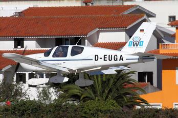 D-EUGA - Private Socata TB9 Tampico
