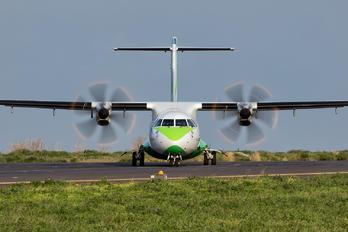 EC-MJG - Binter Canarias ATR 72 (all models)