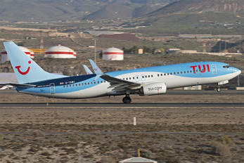 G-TAWC - Thomson/Thomsonfly Boeing 737-800