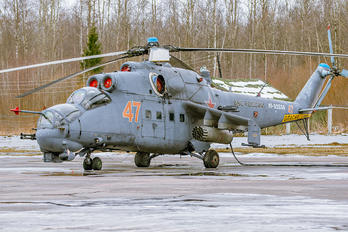 RF-92506 - Russia - Air Force Mil Mi-24P