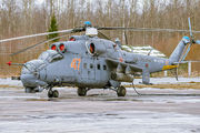 RF-92506 - Russia - Air Force Mil Mi-24P aircraft