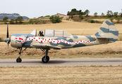 EC-IAO - Laminar Air Yakovlev Yak-52 aircraft