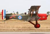 EC-XFZ - Tot Biplá Tot Biplá SE5 Replica aircraft