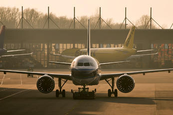 D-AVVD - China Southern Airlines Airbus A320 NEO