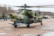 RF-13626 - Russia - Air Force Mil Mi-28 aircraft