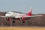 VP-BNN - Rossiya Airbus A319 aircraft