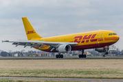 D-AEAS - DHL Cargo Airbus A300F aircraft