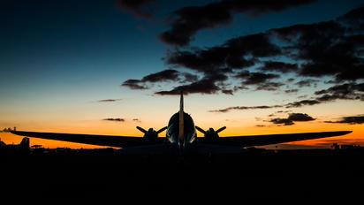 F-BBBE - Air France Douglas C-47A Dakota C.3