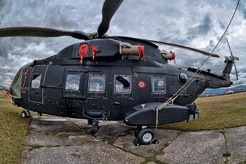 MM81864 - Italy - Air Force Agusta Westland HH101A Caesar